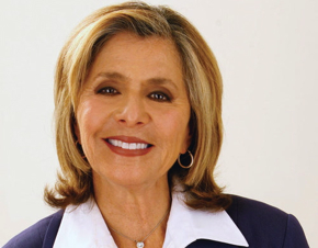 Barbara Boxer is leaning in.