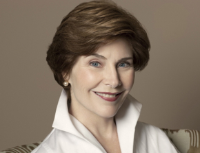 Mrs. Laura Bush