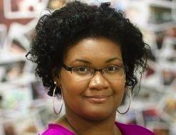Latoya Peterson