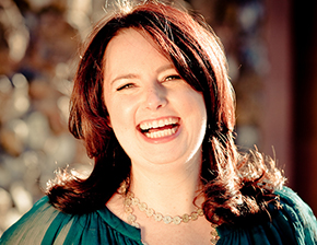 Rachel Masters