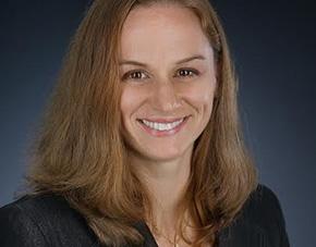 Major Lisa Jaster