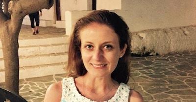 Picture of Kirsten Schnackenberg