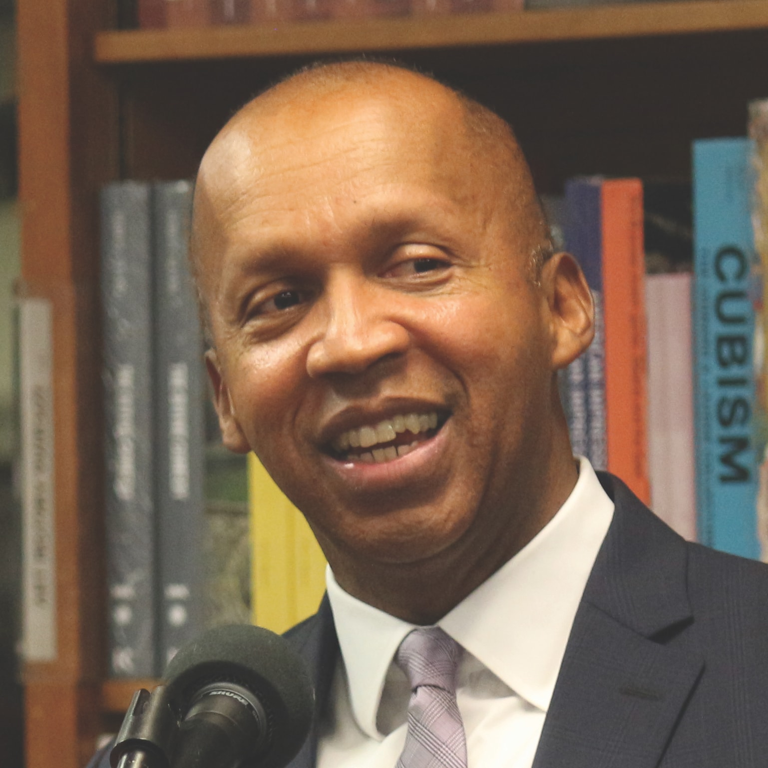 Picture of Bryan Stevenson