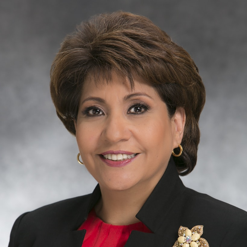 Picture of Janet Murguía