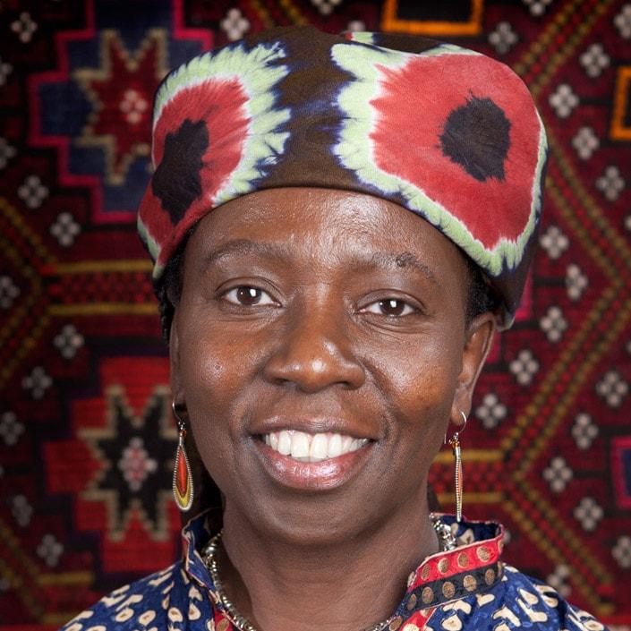 Picture of Musimbi Kanyoro