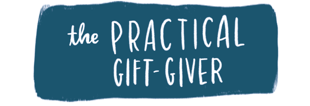 The practical gift-giver