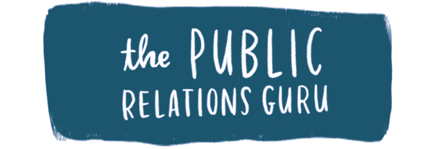 The public relations guru