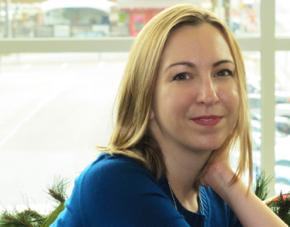 Leigh Browne