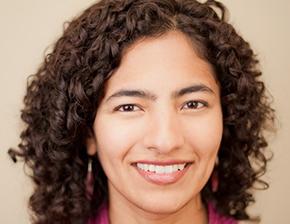 Anushka Anand, PhD