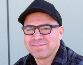 Fermin Mata Jr.