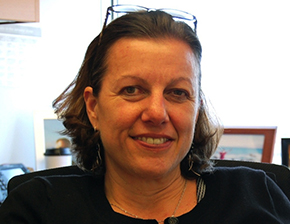 Kara Gruver