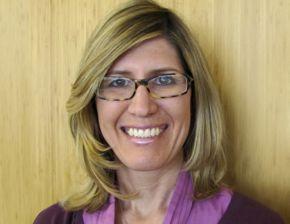 Kristin Savilia