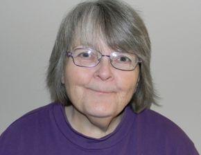 Paulette Logsdon