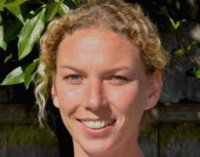 Sylvie Borghardt