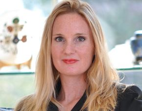 Silke Knebel