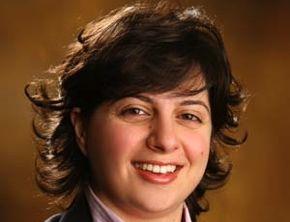 Tamara Abdel Jaber