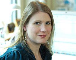 Amanda Neville