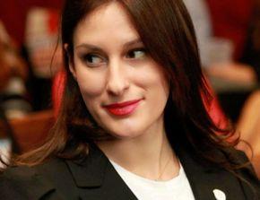 Anastasia Roumelioti