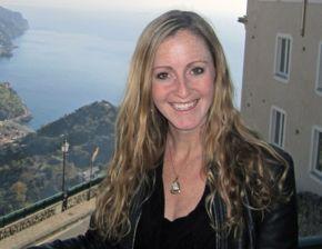 Emily Hovind