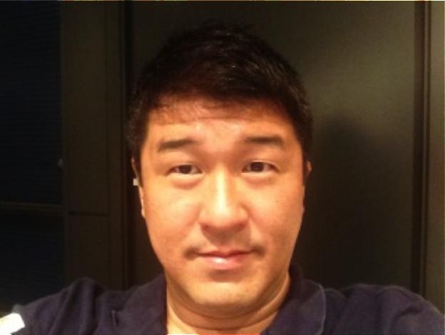 Toshihiko Irisumi