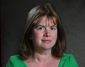 Cathy Marsh