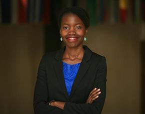 Sarah Thontwa