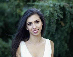 Sonya Shadan