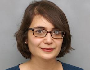 Claudia Chimento